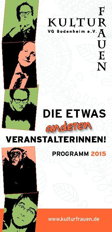 Flyer 2015